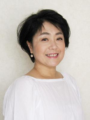 代表講師 弘中 小都子 <Hironaka Satoko>