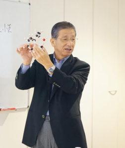 長島司先生